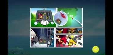 Angry Birds Rio imagem 4 Thumbnail