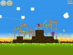 Angry Birds Seasons bild 3 Thumbnail