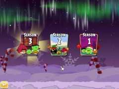Angry Birds Seasons bild 5 Thumbnail