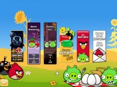 Angry Birds Seasons bild 7 Thumbnail