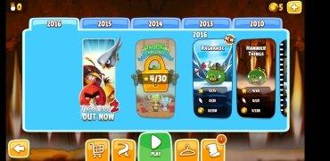 Angry Birds Seasons imagem 7 Thumbnail