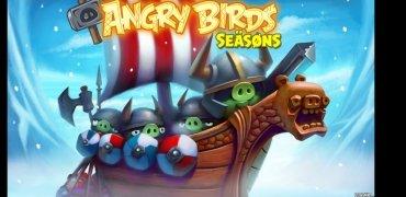 Angry Birds Seasons imagem 8 Thumbnail