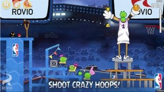 Angry Birds Seasons bild 2 Thumbnail