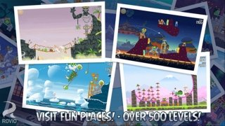 Angry Birds Seasons Изображение 5 Thumbnail