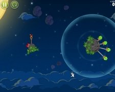 Angry Birds Space Изображение 1 Thumbnail