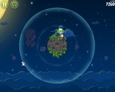Angry Birds Space Изображение 2 Thumbnail