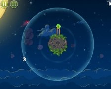 Angry Birds Space Изображение 3 Thumbnail