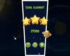 Angry Birds Space Изображение 4 Thumbnail