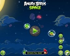 Angry Birds Space Изображение 6 Thumbnail