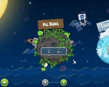 Angry Birds Space Изображение 7 Thumbnail