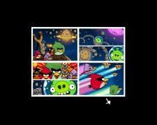 Angry Birds Space Изображение 8 Thumbnail