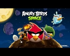 Angry Birds Space Изображение 9 Thumbnail