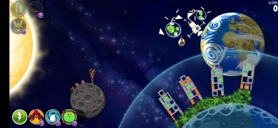 Angry Birds Space immagine 1 Thumbnail