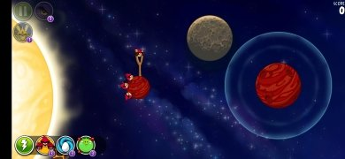 Angry Birds Space imagen 3 Thumbnail