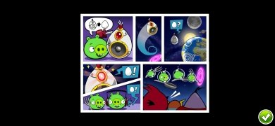 Angry Birds Space immagine 4 Thumbnail