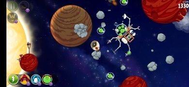 Angry Birds Space image 6 Thumbnail