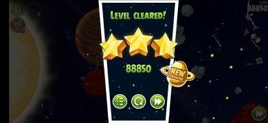 Angry Birds Space image 7 Thumbnail
