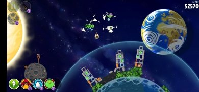Angry Birds Space image 8 Thumbnail