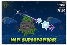 Angry Birds Space immagine 3 Thumbnail