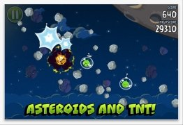 Angry Birds Space imagen 4 Thumbnail