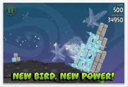Angry Birds Space imagen 5 Thumbnail