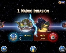 Angry Birds Star Wars bild 8 Thumbnail