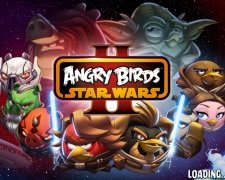 Angry Birds Star Wars image 9 Thumbnail
