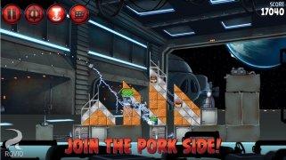 Angry Birds Star Wars imagem 2 Thumbnail