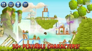 Angry Birds Star Wars imagen 3 Thumbnail