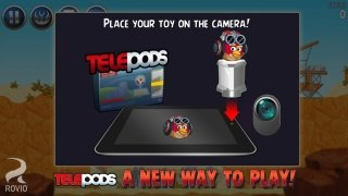 Angry Birds Star Wars image 4 Thumbnail