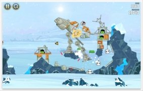 Angry Birds Star Wars immagine 5 Thumbnail