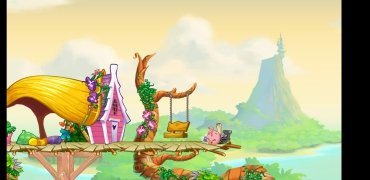 Angry Birds Stella imagem 3 Thumbnail