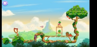 Angry Birds Stella imagen 5 Thumbnail