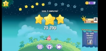 Angry Birds Stella imagen 7 Thumbnail