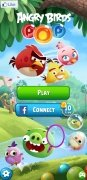 Angry Birds POP Bubble Shooter imagen 2 Thumbnail