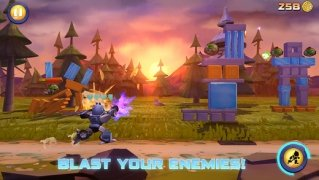 Angry Birds Transformers Изображение 2 Thumbnail