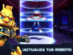 Angry Birds Transformers Изображение 3 Thumbnail
