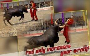 Angry Bull Simulator imagen 2 Thumbnail