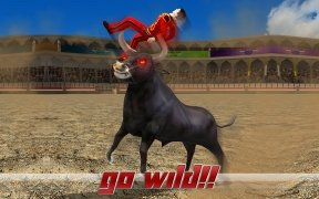 Angry Bull Simulator imagen 3 Thumbnail