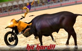 Angry Bull Simulator bild 4 Thumbnail