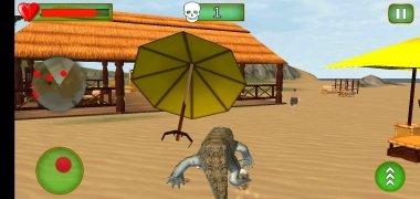 Angry Crocodile Family Simulator imagen 1 Thumbnail