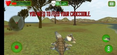 Angry Crocodile Family Simulator imagen 10 Thumbnail