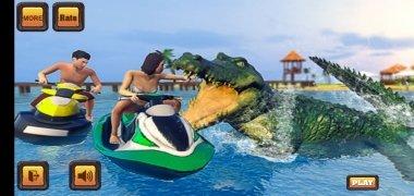 Angry Crocodile Family Simulator imagen 2 Thumbnail