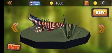 Angry Crocodile Family Simulator imagen 3 Thumbnail