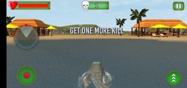 Angry Crocodile Family Simulator imagen 6 Thumbnail