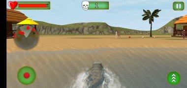 Angry Crocodile Family Simulator imagen 7 Thumbnail