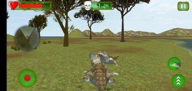 Angry Crocodile Family Simulator imagen 9 Thumbnail