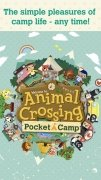 Animal Crossing: Pocket Camp immagine 1 Thumbnail