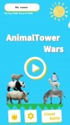 AnimalTower Wars image 1 Thumbnail