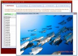 Animated GIF Creator imagem 1 Thumbnail
